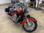 2006 Honda Shadoe AERO  for sale $3,500