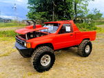 93 toyota pickup   for sale $6,000