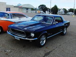 1967 Ford Mustang Coupe Dyno'd 525 HP!  for sale $36,500