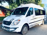 2014 Winnebago ERA 170A  for sale $38,500