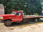 1994 Ford 450!!  for sale $8,500