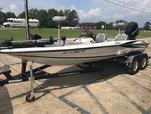 2007 Triton Tr 196 Bass Boat  for sale $2,300