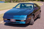 1987 Dodge Daytona  for sale $9,900