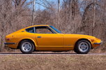 1971 Nissan 240Z  for sale $55,900