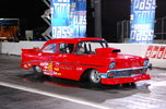 1956 Chevy 210, chrome moly chassis, $35K TK or $26K rolling  for sale $35,000