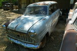 1961 Ford Taunus  for sale $2,500