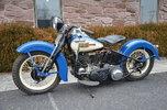 1939 Harley-Davidson Other  for sale $25,000