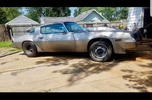 1979 Chevrolet Camaro Street/Strip Rolling Chassis
