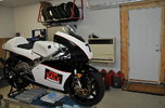 2009 Yamaha TZ250 5KE  for sale $18,000