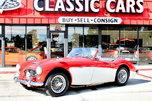 1960 Austin Healey 3000  for sale $0