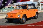1974 Volkswagen Thing  for sale $27,900