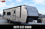 2020 ATC ALL ALUMINUM 8.5x29 TOY HAULER w/ FRONT BEDROOM  for sale $60,995