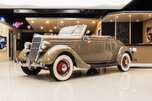1935 Ford  for sale $62,900