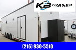 2019 34' inTech Trailer with iCON package - used  for sale $67,000