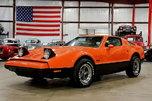1975 Bricklin SV-1  for sale $25,900