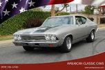 1968 Chevrolet Chevelle for Sale $37,900