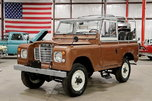 1975 Land Rover  for sale $29,900