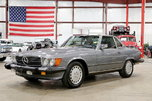 1989 Mercedes-Benz 560SL  for sale $32,900