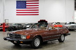 1977 Mercedes-Benz 450SL  for sale $14,900
