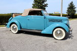 1936 Ford  for sale $56,500