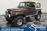 1981 Jeep CJ7  for sale $19,995