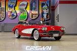 1958 Chevrolet Corvette  for sale $119,929