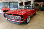 1968 Chevrolet Camaro  for sale $126,500