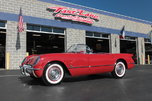 1954 Chevrolet Corvette  for sale $109,995