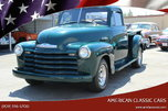 1952 Chevrolet 3100 for Sale $21,900