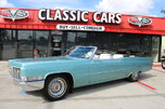 1969 Cadillac  for sale $27,900