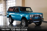 1978 International Scout  for sale $39,990