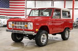 1969 Ford Bronco  for sale $78,900