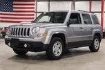 2015 Jeep Patriot  for sale $15,900