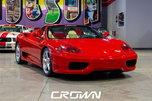 2004 Ferrari 360 for Sale $99,429