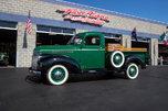 1941 Chevrolet Pickup  for sale $32,995
