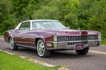 1968 Cadillac Eldorado for Sale $0