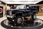 1991 Chevrolet Blazer  for sale $39,900