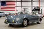 1957 Porsche 356A  for sale $29,900