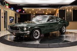 1968 Ford Mustang  for sale $134,900