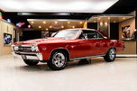 1967 Chevrolet Chevelle  for sale $74,900