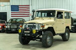 1981 Toyota Land Cruiser  for sale $44,900