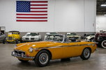 1973 MG MGB  for sale $10,900
