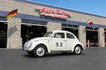 1963 Volkswagen Beetle for Sale $19,995