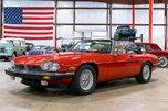 1989 Jaguar XJS  for sale $22,900