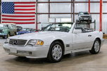 1995 Mercedes-Benz SL500  for sale $12,900