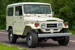 1977 Toyota Land Cruiser for Sale $0