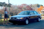 1995 Audi A6  for sale $4,795