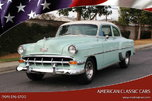 1954 Chevrolet Two-Ten Series for Sale $33,900