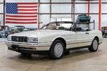1991 Cadillac Allante  for sale $11,900