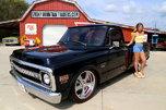 1970 Chevrolet Impala  for sale $72,995